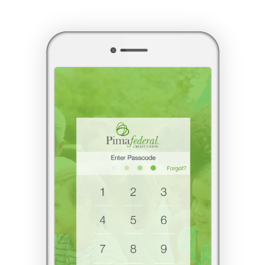 Pima Federal Credit Union mobile image
